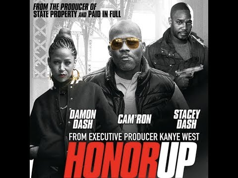 Stacey Dash Exposes Dame Dash,Cam'ron,Kanye For False Advertising Her Involvement In 'Honor Up' Film