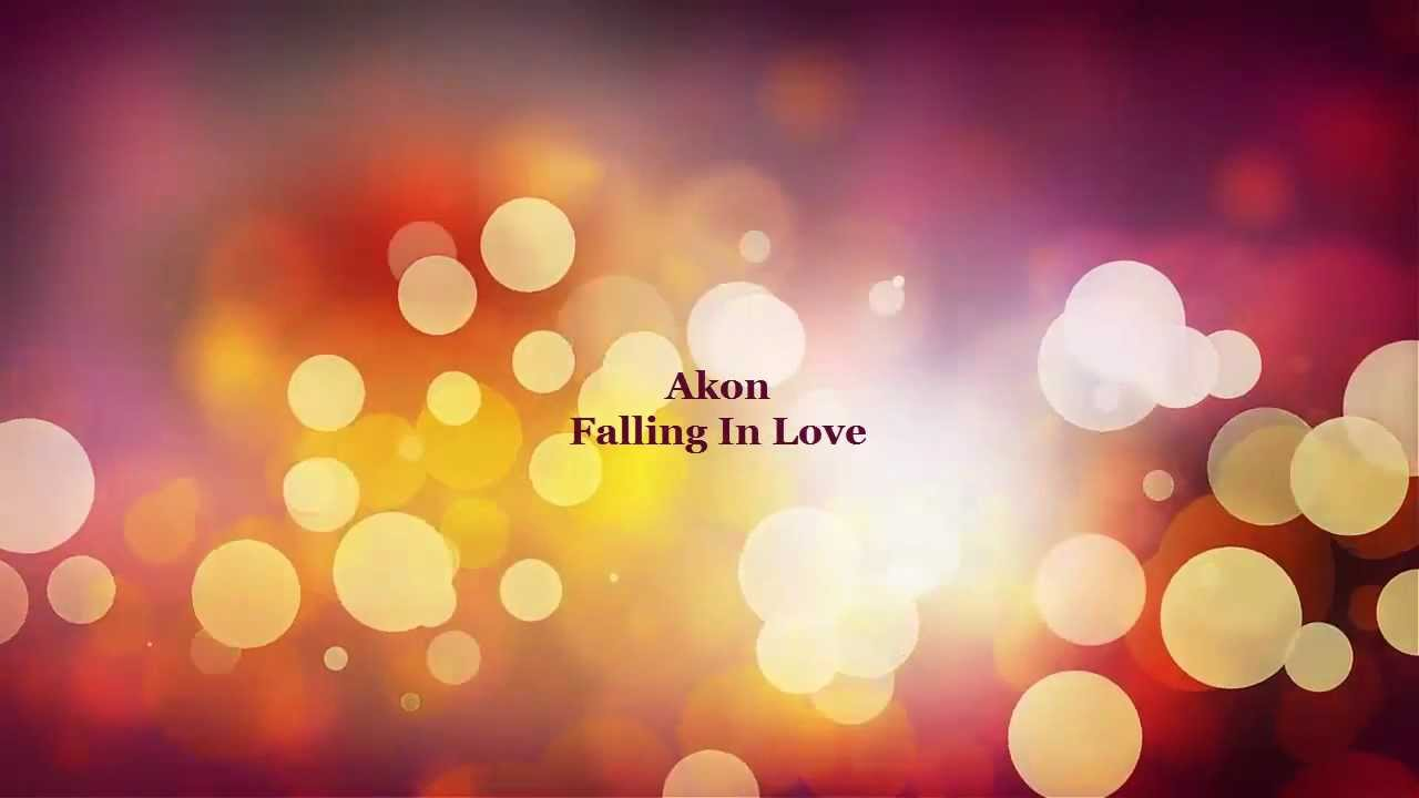 Falling Love Akon Mp3 Download - MusicPleer