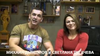 Маша Дьяконова - ошеломляющий успех 2012