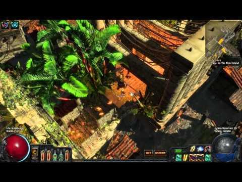 The Great Babylonian Ruins V2 (Backstreet Hideout) HOTW Submission