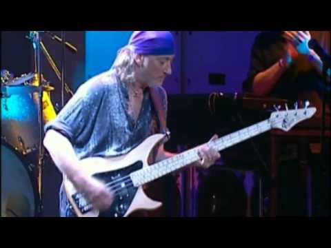 FIREBALL - Deep Purple 1999 live in Melbourne