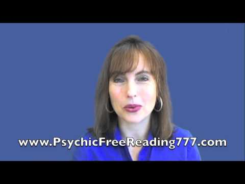 Best Free Psychics Reading -- Live Chat With Webcam
