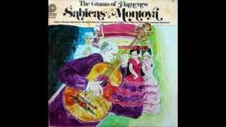 Sabicas: Por Los Rincones - 1961 Recording, Vintage Images