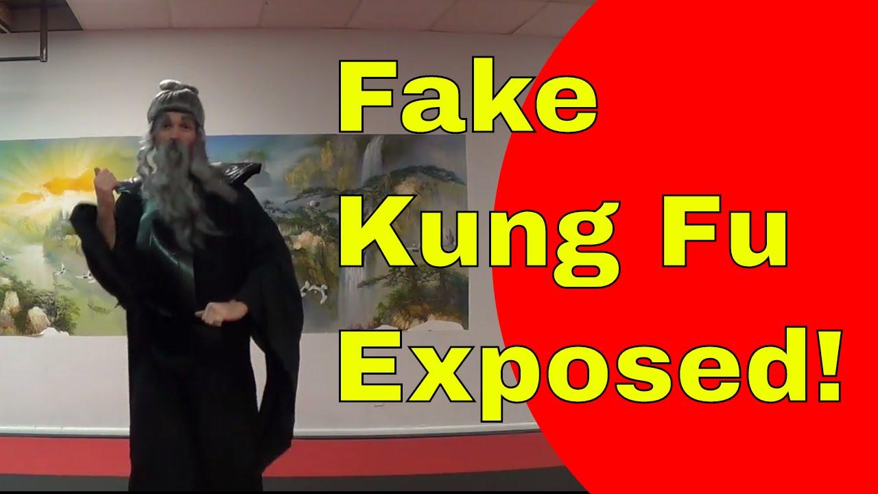 Resultado de imagem para fake kung fu