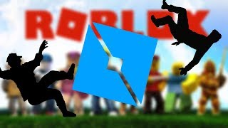 COMMENT STOP VOTRE BUILDING DE FALLING DOWN IN ROBLOX STUDIO!!