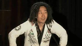 Konami E3 2010 director