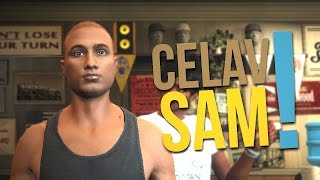 POSTAO SAM CELAV ! Grand Theft Auto V - Od Blata Do Zlata w/Cale part.5