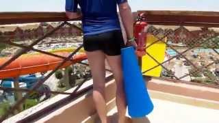 Хургада 2014 аквапарк отель Джангл Аквапарк(, 2015-04-19T07:47:35.000Z)