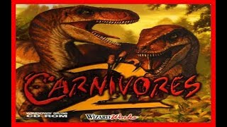 Carnivores 2 1999 PC
