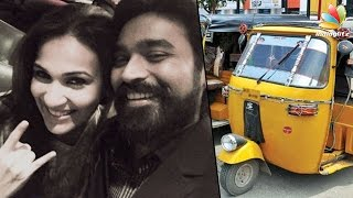 Soundarya Rajinikanth involved in a car accident, Dhanush rushed to help | Latest Tamil Cinema News