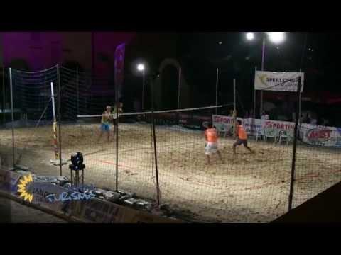Sperlonga Sport Beach 2012