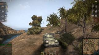 World of Tanks - IS-3 Tier 8 Heavy Tank - Juggernaught