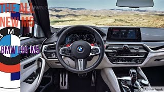 All New!! BMW M5
