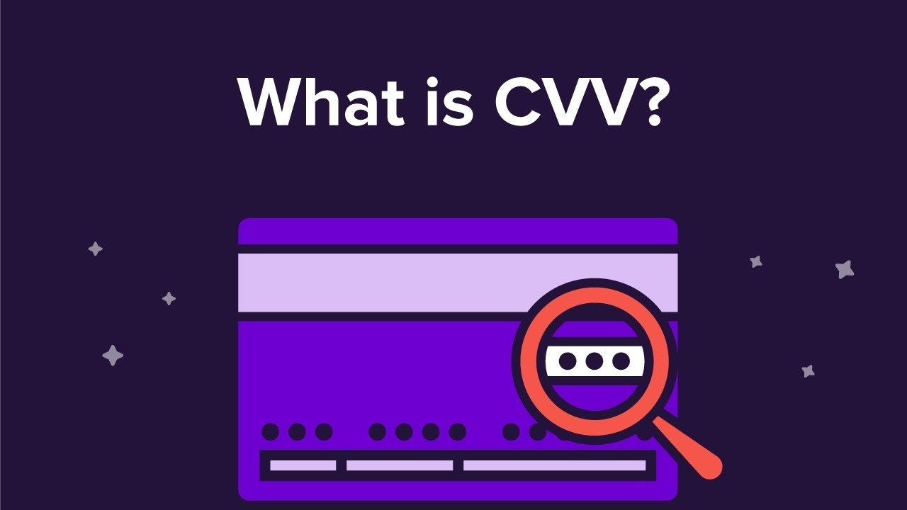 What Is CVV2? What 'CVV2' Means & How CVV2 Codes Work