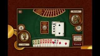 Aces® Gin Rummy - Official Trailer