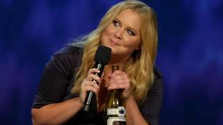 Amy Schumer is Unfunny & Unlikable