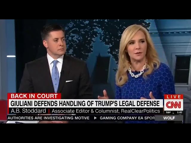 CNN Wolf with Wolf Blitzer (Aug 28 2018)