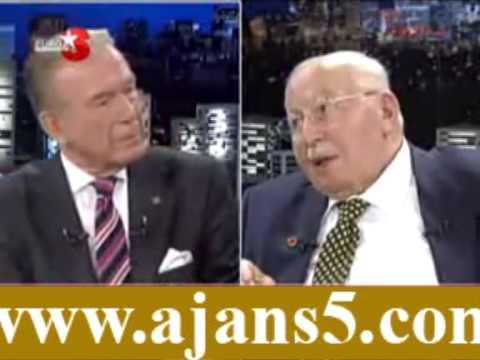 Erbakan'dan Cübbeli Ahmet'e cevap!