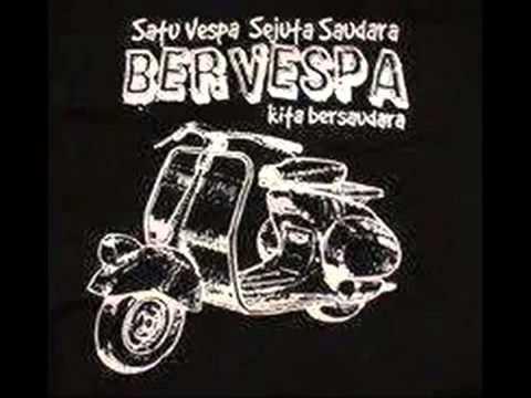 Gasrux   Touring Vespa