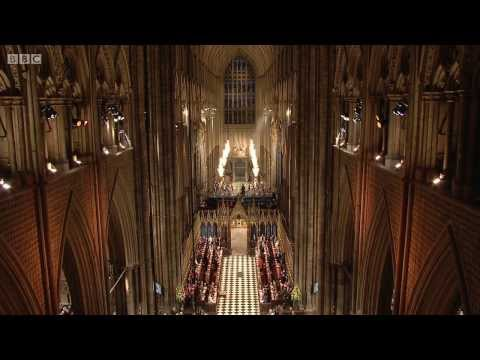 O Come, All Ye Faithful Adeste Fideles at Westminster Abbey