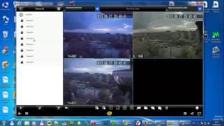 Настройка удаленного видеонаблюдения на Андроиде(, 2013-08-29T03:07:12.000Z)