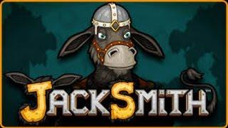 GAMEPLAY de juego RANDOM JackSmith | LAS MEJORES ESPADAS DEL MUNDO