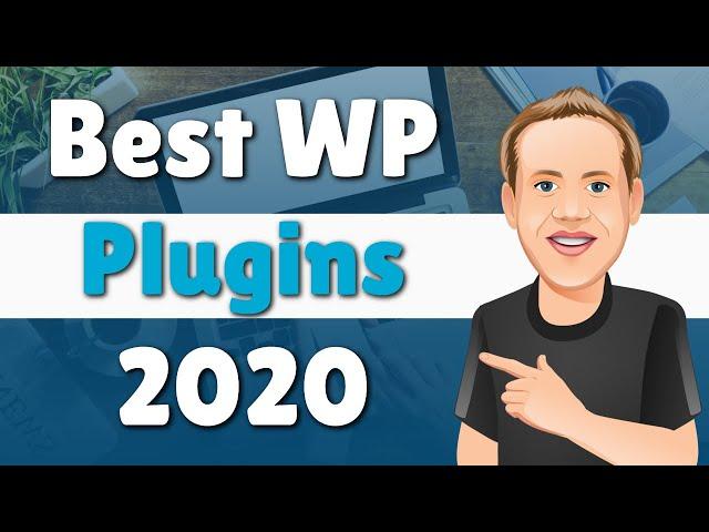 19 Best Plugins For WordPress 2020   My Top WordPress Plugins For Your Website