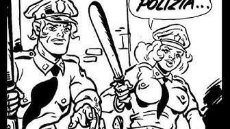 VALLEMME DOGS - Star Winder - La Poliziotta