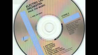 Electric Light Orchestra - Fire On High [HQ]