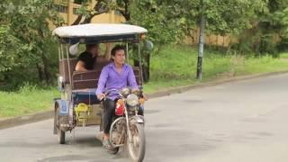 Дантист крокодилов и камбоджийский добытчика угля – Особенности национальной работы, 11 02 2017