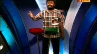 airtel super singer funny bloopers