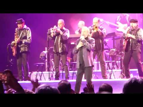 ENCORE  Neil Diamond 50th Anniversary World Tour  8122017 at The Forum