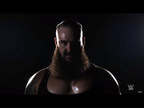 Braun Strowman || Custom Titantron ► I am stronger ◄ strowman express ᴴᴰ