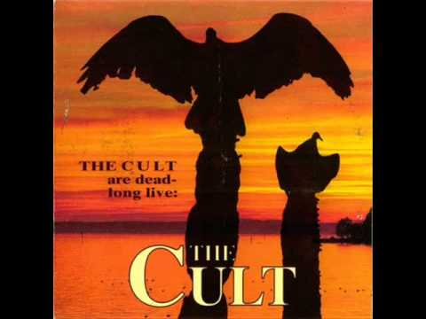 the cult live full concert