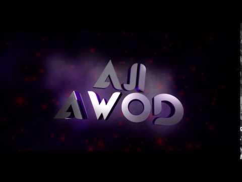 WELCOME TO MY CHANNEL AJI AWOD