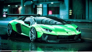 🔈CAR RACE MUSIC MIX 2021🔈 SONGS FOR CAR 2021🔥 BEST EDM, BOUNCE, ELECTRO HOUSE 2021 #26