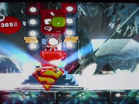 LBP Fortress of Solitude