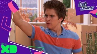 Lab Rats | Bionic Battle | Official Disney XD UK