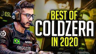 THE BRAZILIAN GOD! BËST OF coldzera! (2020 Highlights)