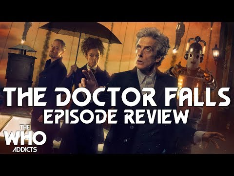 review the doctor Today, we look back at classic doctor who serial the sontaran experiment, from tom baker's first season how does it compare to their previous story.