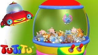 Repeat youtube video TuTiTu Toys | Crane Game
