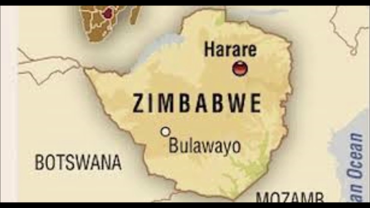 Zimbabwe Launches New Currency Measure