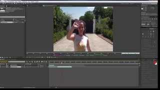Tutorial-After Effects - Efecto Jumper