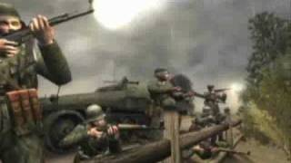 Red Orchestra: Ostfront 41-45 Large Trailer