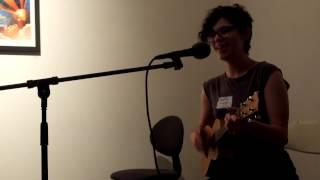 "Rebecca Sugar @ Gallery Nucleus - ""Steven Universe Theme (Alternate Mix)"""