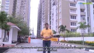 SMR Vinay Fountainhead 2BHK Apartments at Miyapur - A Property Review by Indiaproperty.com