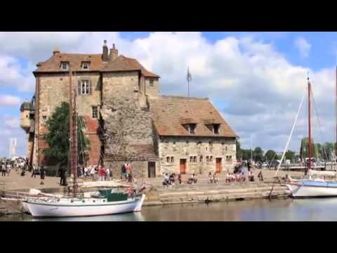 France's Most Beautiful Villages   France Travel Guide