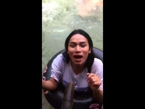 เทยเที่ยวไทย : น้ำตกเจ็ดสาวน้อยปี2