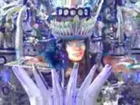 Beija-Flor 2010 - Brilhante ao sol do novo mundo Brasilia do sonho a realidade.mpg
