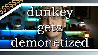 funny dunkey